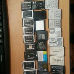 28 baterii acumulatori Nokia Samsung Sagem Siemens Htc Motorola Sony, Li-ion