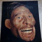 ALBUM SEMNAT: JULIO LAVALLEN - 20 ANS C'EST RIEN(MADRID 1994/LB. FRA/125 reprod) - Album Arta