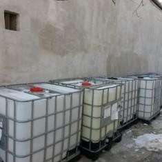 Vand Containere IBC