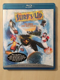 "Blu-ray Film Desene Animate ""SURF'UP"" Tradus - NOU, BLU RAY, Romana"