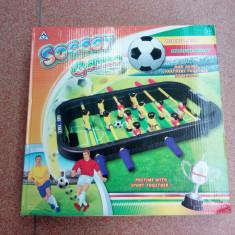 Joc de Fotbal pentru copii - Foosball