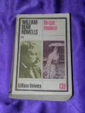William Dean Howells - Un caz modern (f0705