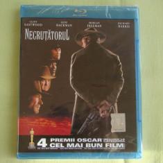 "Blu-ray Film ""NECRUTATORUL"" Tradus - NOU, BLU RAY, Romana"