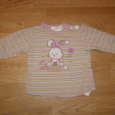 Bluza pentru copii nounascut fete de 6-9 luni, Marime: Masura unica, Culoare: Din imagine