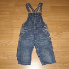 Salopeta pentru copii baieti de 2-3 ani de la now, Marime: Masura unica, Culoare: Din imagine
