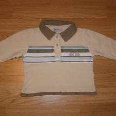 Bluza pentru copii baieti de 12-18 luni de la basket, Marime: Masura unica, Culoare: Din imagine