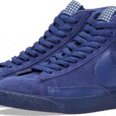 Pantofi sport Nike Blazer Mid Prm Vntg - Adidasi barbati Nike, Marime: 44, Culoare: Din imagine