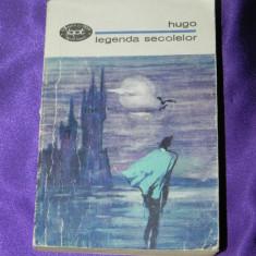 Victor Hugo - Legenda secolelor colectia bpt (f0682 - Roman