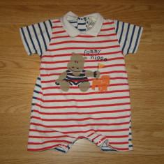 Salopeta pentru copii nounascut de 3-5 luni de la h&m baby-baby, Marime: Masura unica, Culoare: Din imagine, Unisex