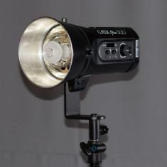 Excella Classic Plus 300W - blitz studio - Echipament Foto Studio
