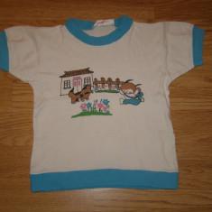Tricou pentru copii de 1-2 ani, Marime: Masura unica, Culoare: Din imagine, Unisex