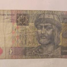 CY - Grivna 2004 Ucraina