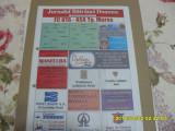 Program        UTA   -    ASA  Tg. Mures