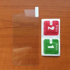 Folie Sticla Securizata / Tempered Glass SPATE pentru  iPhone 7 plus / 9H