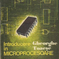 Gheorghe Toacse - INTRODUCERE IN MICROPROCESOARE - Carte hardware