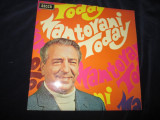 Mantovani and his Orchestra - Mantovani Today _ vinyl,LP,UK