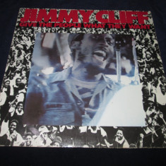 Jimmy Cliff - Give The People What They Want_vinyl,LP,album,Germania _ WEA, VINIL