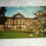 Cp arta istorie castel magnolie copac GERMANIA - 2+1 gratis - RBK24182
