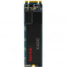SSD Sandisk X400 256 GB SATA 3 M.2