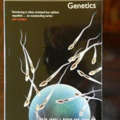 Introducere in Genetica - Genetics