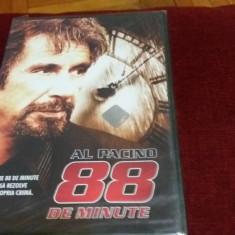 XXP FILM DVD 88 DE MINUTE - Film actiune Altele, Romana