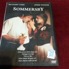 XXP FILM DVD SOMMERSBY - Film drama Altele, Romana