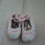 Botosei fetite Prenatal 0-6 luni - Pret Mic - Botosi copii, Marime: 17, Culoare: Din imagine