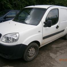 FIAT DOBLO, An Fabricatie: 2007, Motorina/Diesel, 210000 km, 1900 cmc