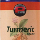 Turmeric cu piper, 2200 mg/cap, 120 cap, anticancer, antiinflamator, antiimbatra