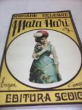 MATA HARI-EUGEN CAMPANELLA COLECTIA FEMEI CELEBRE