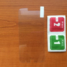 Folie Sticla Securizata / Tempered Glass pentru Lenovo Moto Z / 9H - Folie de protectie