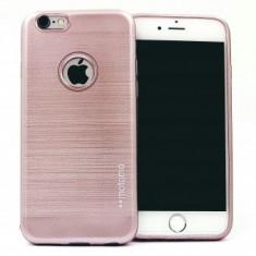 Husa Motomo Fashion Case Apple iPhone 7 ROSE GOLD - Husa Telefon