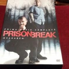 XXP FILM DVD  PRISON BREAK, Aventura, Romana