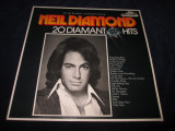 Neil Diamond - 20 Diamant Hits _ vinyl,LP,Germania _ Polydor, VINIL