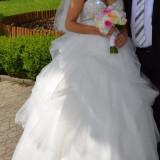 rochie de mireasa ERSA ATELIER