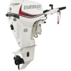 Evinrude E25DRS '17 - Barca
