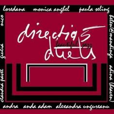 Directia 5 Beautiful Jazz Duets digi (cd) - Muzica Pop