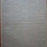 Ziarul Romanulu, 2 Decembrie 1873