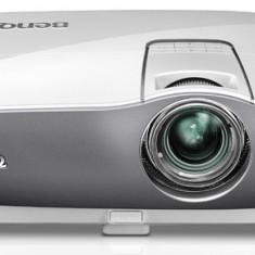 Videoproiector profesional HomeCinema fullHD Benq w1100 - Videoproiector Benq