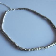 Colier argint -776