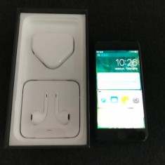 IPhone 7 128 GB - Telefon iPhone Apple, Negru