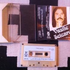 Vasile Seicaru Citeste numai la final caseta audio Muzica Pop electrecord rock folk 1992, Casete audio