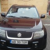 OCAZIE SUZUKI GRAND VITARA, An Fabricatie: 2007, Motorina/Diesel, 170000 km, 1870 cmc