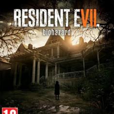 RESIDENT EVIL 7 BIOHAZARD - XBOX ONE - Jocuri Xbox One