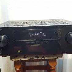 Amplificator Amplituner AV receiver Pioneer VSX 321-K-P cu HDMI - Amplificator audio Pioneer, peste 200W