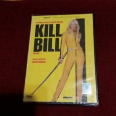 DVD KILL BILL VOLUMUL 1 - Film actiune Altele, Romana