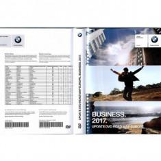 Harti navigatie BMW Business Road Map 2017 Romania - Software GPS