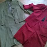 Costume 2x Fusta Jacheta +1xPantalon Jac... - Costum dama, Marime: 46, Culoare: Din imagine