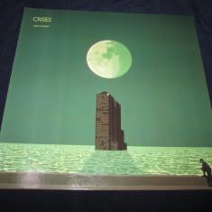 Mike Oldfield - Crises _ vinyl, LP, album, Germania (Virgin) - Muzica Dance virgin records, VINIL