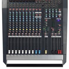 Allen heat, acoustic density - Mixere DJ Altele